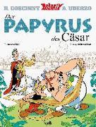 Cover-Bild zu Ferri, Jean-Yves: Der Papyrus des Cäsar