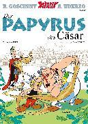 Cover-Bild zu Ferri, Jean-Yves: Asterix 36. Der Papyrus des Cäsar (eBook)