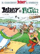 Cover-Bild zu Ferri, Jean-Yves: Asterix 35 (eBook)