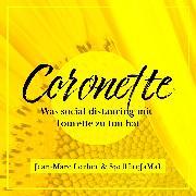 Cover-Bild zu Lorber, Jean-Marc: Coronette (Audio Download)