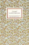 Cover-Bild zu Goethe, Johann Wolfgang: Goethes schönste Gedichte
