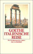 Cover-Bild zu Goethe, Johann Wolfgang: Italienische Reise