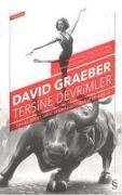 Cover-Bild zu Tersine Devrimler von Graeber, David