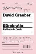 Cover-Bild zu Bürokratie von Graeber, David