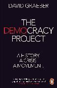 Cover-Bild zu The Democracy Project (eBook) von Graeber, David