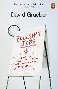 Cover-Bild zu Bullshit Jobs von Graeber, David