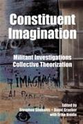 Cover-Bild zu Constituent Imagination von Graeber, David (Hrsg.)