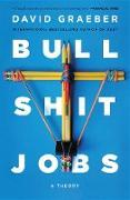 Cover-Bild zu Bullshit Jobs (eBook) von Graeber, David
