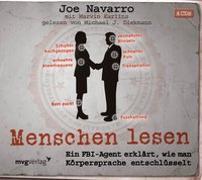 Cover-Bild zu Navarro, Joe: Menschen lesen