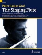 Cover-Bild zu Graf, Peter-Lukas: The Singing Flute