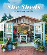 Cover-Bild zu Kotite, Erika: She Sheds