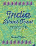 Cover-Bild zu Makan, Chetna: India Street Food