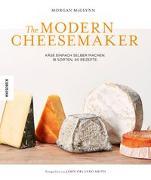 Cover-Bild zu McGlynn, Morgan: The Modern Cheesemaker