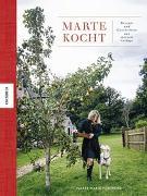 Cover-Bild zu Forsberg, Marte Marie: Marte kocht