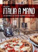Cover-Bild zu Bacchia, Paola: Italia a Mano