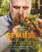 Cover-Bild zu Andrés, José: Gemüse ohne Grenzen