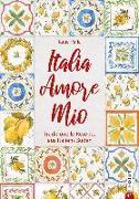 Cover-Bild zu Parla, Katie: Italia - Amore Mio