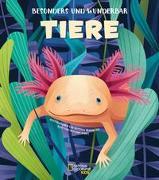 Cover-Bild zu Banfi, Cristina: Besonders und wunderbar: Tiere