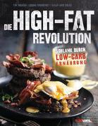 Cover-Bild zu Noakes, Tim: Die High-Fat-Revolution