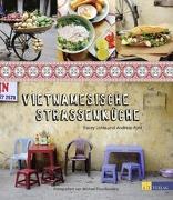 Cover-Bild zu Lister, Tracey: Vietnamesische Strassenküche