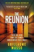 Cover-Bild zu Musso, Guillaume: The Reunion (eBook)
