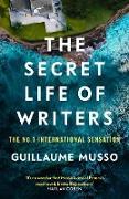 Cover-Bild zu Musso, Guillaume: The Secret Life of Writers (eBook)