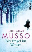 Cover-Bild zu Musso, Guillaume: Ein Engel im Winter (eBook)