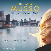 Cover-Bild zu Musso, Guillaume: Nacht im Central Park (Audio Download)