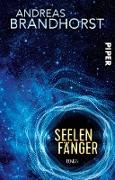 Cover-Bild zu Brandhorst, Andreas: Seelenfänger (eBook)