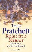 Cover-Bild zu Pratchett, Terry: Kleine freie Männer