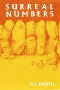 Cover-Bild zu Knuth, Donald E.: Surreal Numbers