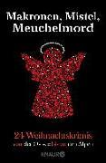 Cover-Bild zu Almstädt, Eva: Makronen, Mistel, Meuchelmord