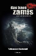 Cover-Bild zu Das Haus Zamis 61 - Tatkammers Sündenfall (eBook) von Thurner, Michael Marcus
