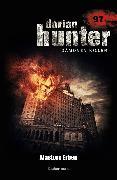 Cover-Bild zu Dorian Hunter 97 - Alastors Erben (eBook) von Borner, Simon