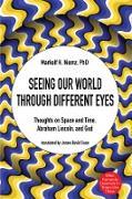 Cover-Bild zu Seeing Our World through Different Eyes (eBook) von Niemz, Markolf H.
