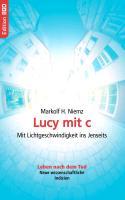 Cover-Bild zu Lucy mit c (eBook) von Niemz, Markolf H.