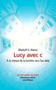 Cover-Bild zu Lucy avec c von Niemz, Markolf H.