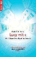 Cover-Bild zu Lucy mit c von Niemz, Markolf H.