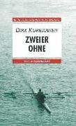 Cover-Bild zu Kurbjuweit, Dirk: Zweier ohne. Text und Kommentar