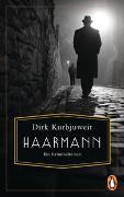 Cover-Bild zu Kurbjuweit, Dirk: Haarmann