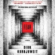 Cover-Bild zu Kurbjuweit, Dirk: Fear