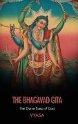 Cover-Bild zu Vyasa: The Bhagavad Gita