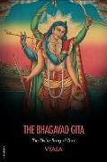 Cover-Bild zu Vyasa: The Bhagavad Gita: The divine song of god