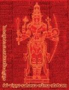 Cover-Bild zu Veda-Vyasa, Prehistoric Sage: Vishnu-Sahasra-Nama-Stotram Legacy Book - Endowment of Devotion