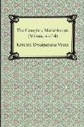 Cover-Bild zu Vyasa, Krishna-Dwaipayana: The Complete Mahabharata (Volume 4 of 4, Books 13 to 18)