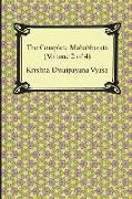 Cover-Bild zu Vyasa, Krishna-Dwaipayana: The Complete Mahabharata (Volume 2 of 4, Books 4 to 7)