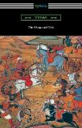 Cover-Bild zu Vyasa: The Bhagavad Gita (Translated into English prose with an Introduction by Kashinath Trimbak Telang)