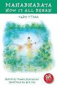 Cover-Bild zu Vyasa, Krishna-Dwaipayana: Mahabharata: How it All Began