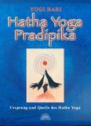 Cover-Bild zu Hari, Yogi: Hatha Yoga Pradipika