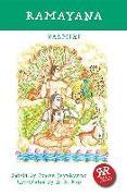 Cover-Bild zu Vyasa, Krishna-Dwaipayana: Ramayana